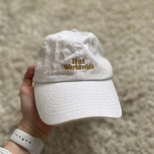 Huf Worldwide Hat